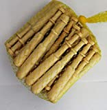 Malla 50ud bolillos Gallegos madera de boj