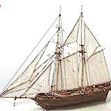 Maqueta de Barco, Modelos de Barco de Madera DIY maqueta de Barco maqueta de Barco maqueta de Barco maqueta de Barco Regalos para niños Juguetes, decoración