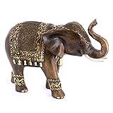 Pajoma Figura de Elefante tishya, Grande