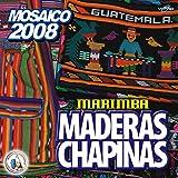 Mosaico 2008: Mírame / Tu Eres Ajena / Adoro / Cenizas / Lo Que No Fué No Será / Odiame / Ella / Por una Mujer Casada / Te Quiero para Mí / Cada Día Más / Venite Volando / El Farolito