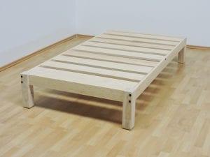 bases de madera