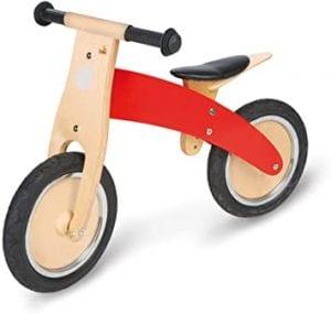 bicicletas de madera niños