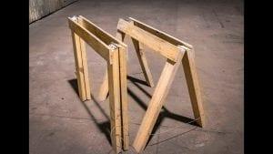 burras de madera