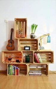 cajas de madera manualidades