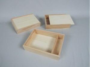 cajas de madera para fotografos
