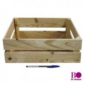 cajas de madera para regalar
