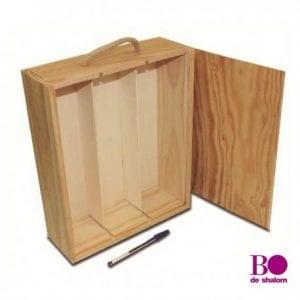 cajas para botellas de vino de…