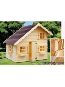 casetas de madera infantiles baratas