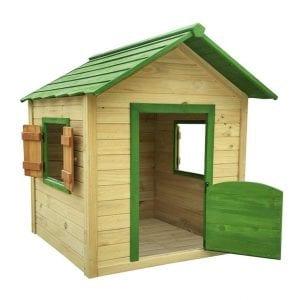 casetas de madera para niños baratas