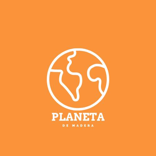 Planeta de madera