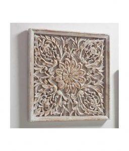 cuadros de madera tallada baratos