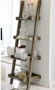 escaleras de madera decoracion