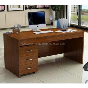 escritorios de madera para oficina