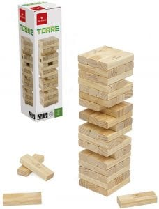 juegos bloques de madera
