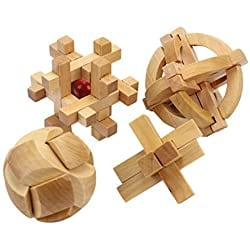 juegos de madera para pensar