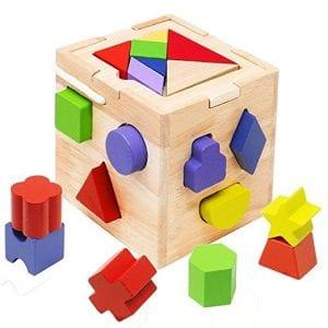 juguetes de madera educativos