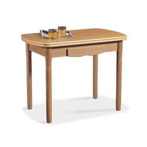 mesas de cocina de madera