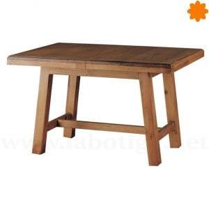 mesas de cocina de madera maciza