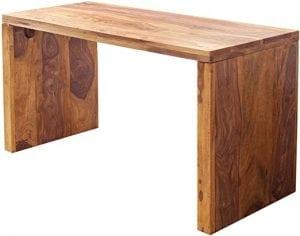 mesas de escritorio de madera