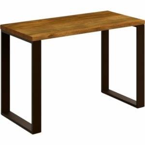 mesas de madera escritorio