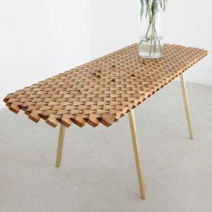 muebles de diseño de madera