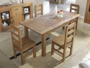 muebles de madera baratos