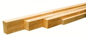 Otros productos de madera