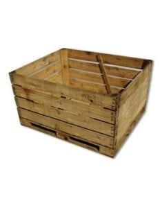 palots de madera