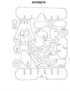 puzzles 3d de madera