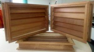 Rejillas de Ventilación para Puertas de…