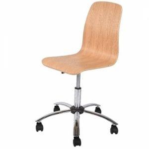 sillas de madera escritorio