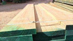 tablones para andamios de madera