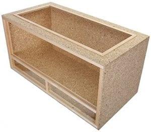 terrarios de madera