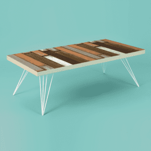 vinilos para mesas de madera